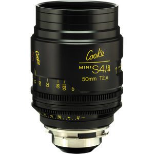 COOKE PANCHRO, PL  T2.8/ 50mm