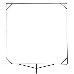 Frost Frame 48x48