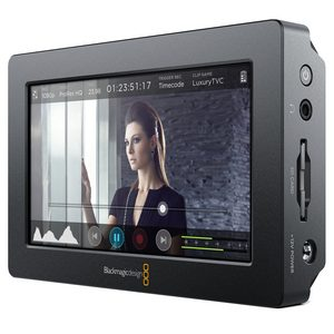 "Монитор-рекордер 5"" BLACKMAGIC DESIGN VIDEO ASSIST"