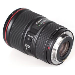 CANON EF 16-35 F4 L IS USM