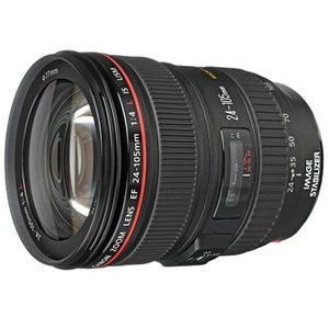 CANON EF 24-105 F4.0 L IS USM