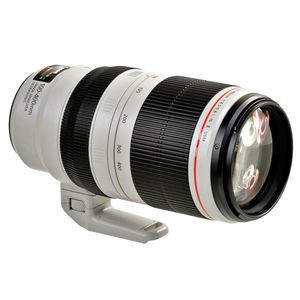 CANON EF 100-400 F4.5-5.6 L IS USM